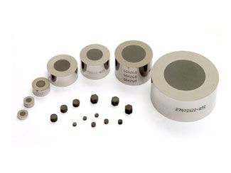 PCD Die Blanks For Wire Drawing
